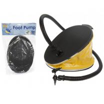 6L Pool foot pump with hose (Pool/Pools)