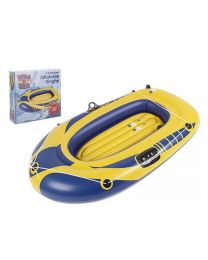 Tidal Wave Inflatable Dinghy 54x35""
