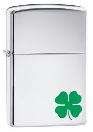Zippo Bit Of Luck Lighter