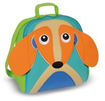 Soft Neoprene Backpack Dog by Oops
