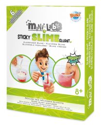Buki Mini Lab Slime