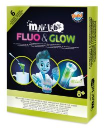 Buki Mini Lab - Fluo & Glow