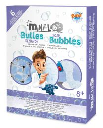 Buki Mini Lab - Soap Bubbles