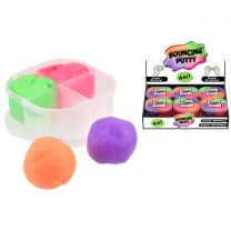 4 In 1 Bouncing Putty (60g) In Display Box