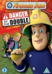 Fireman Sam: Danger By the Double DVD