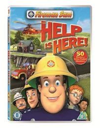 Fireman Sam - Help is Here DVD