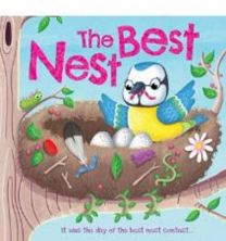 The Best Nest Picture Storybook