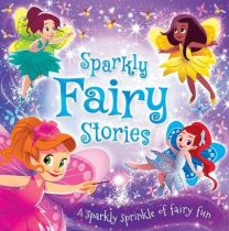 Sparkly Fairy Stories Picture Storybook