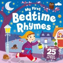 Bedtime Rhymes Picture Storybook