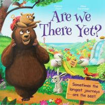 Are We There Yet? Picture Storybook