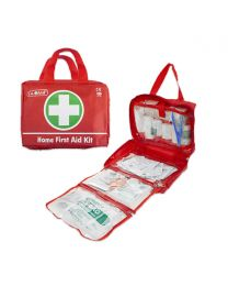 Deluxe First Aid Medical Kit for home use (70 pcs)