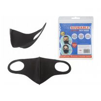 Reusable Stretchable Spandex Fashion Face Mask