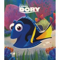 Disney Pixar Finding Dory Picture Flat Storybook