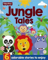 Fisher Price Jungle Tales