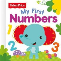 Fisher Price My First Numbers