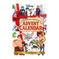 Disney: GIANT Storybook Collection Advent Calendar