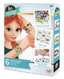 Buki Be Teens - Charms Bracelets