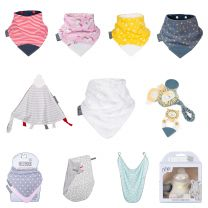 Cheeky Chompers Baby Wear Starter Pack 60 Pcs