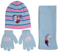 Kids Hat, Scarf & Glove Set FSDU Starter Pack Disney Frozen, Paw Patrol Assorted