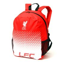 Liverpool FC Fade Backpack Official Merchandise