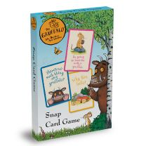 Gruffalo Snap Card Game