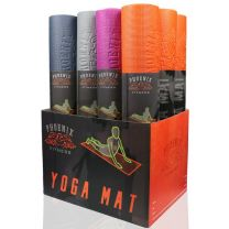 Fitness Yoga Exercise Mat