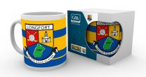 GAA County Crest Gift Box Mug Longfort