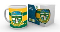 GAA County Crest Gift Box Mug Meath