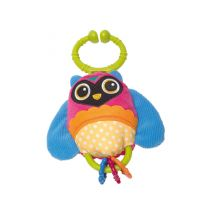 Oops Easy-Friend! Owl Multi Activity Toy