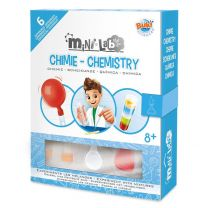 Buki Mini Lab - Chemistry