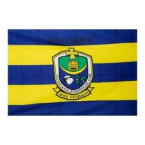 GAA Roscommon Official County Crest Large Flag 5 x 3