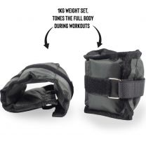 Wrist & Ankle Strap Weights
