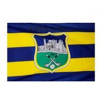 GAA Tipperary Official County Crest Large Flag 5 x 15