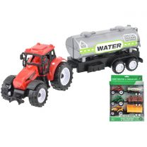 3 piece Tractor & Trailer Set
