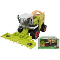 Combine & Silage Forager Harvesters - 2 Assorted