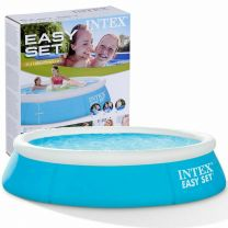 Intex 6ft x 20in Easy Set Swimming Pool: