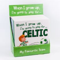 When I Grow Up, I'm Going To Play For Celtic