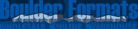 logo Boulder Formats